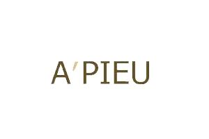 A'Pieu - logo
