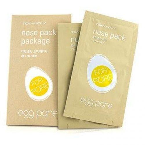 TonyMoly Egg Pore Nose Pack