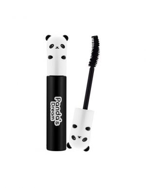 Tonymoly pandas dream smudge out mascara 02 long lash