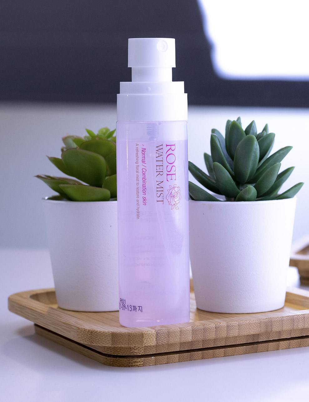 Rose Water Mist - The Skin House
