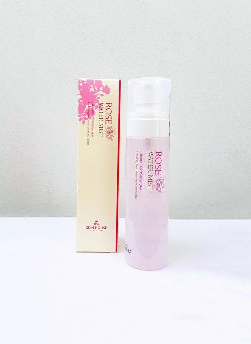 The Skin House Rose Water Mist -kasvosuihke