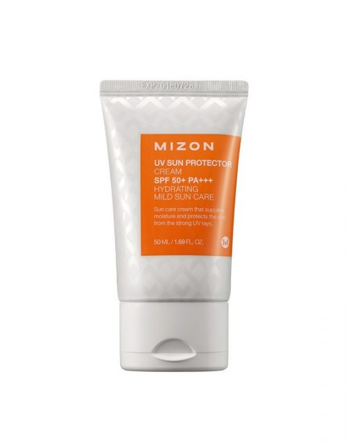 Mizon UV Sun Protector Cream