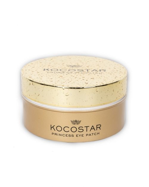 KOCOSTAR Princess Eye Patch Gold