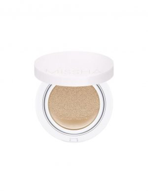 Missha Cushion Cover Lasting 23