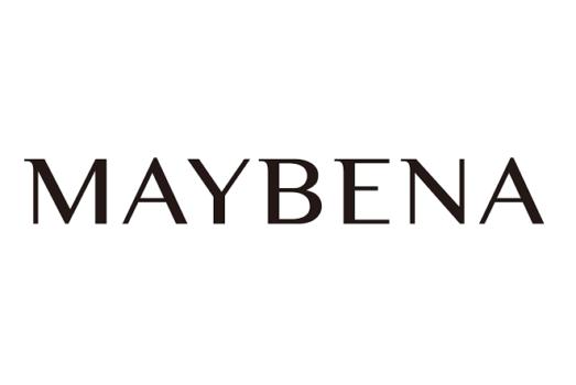 Maybena logo