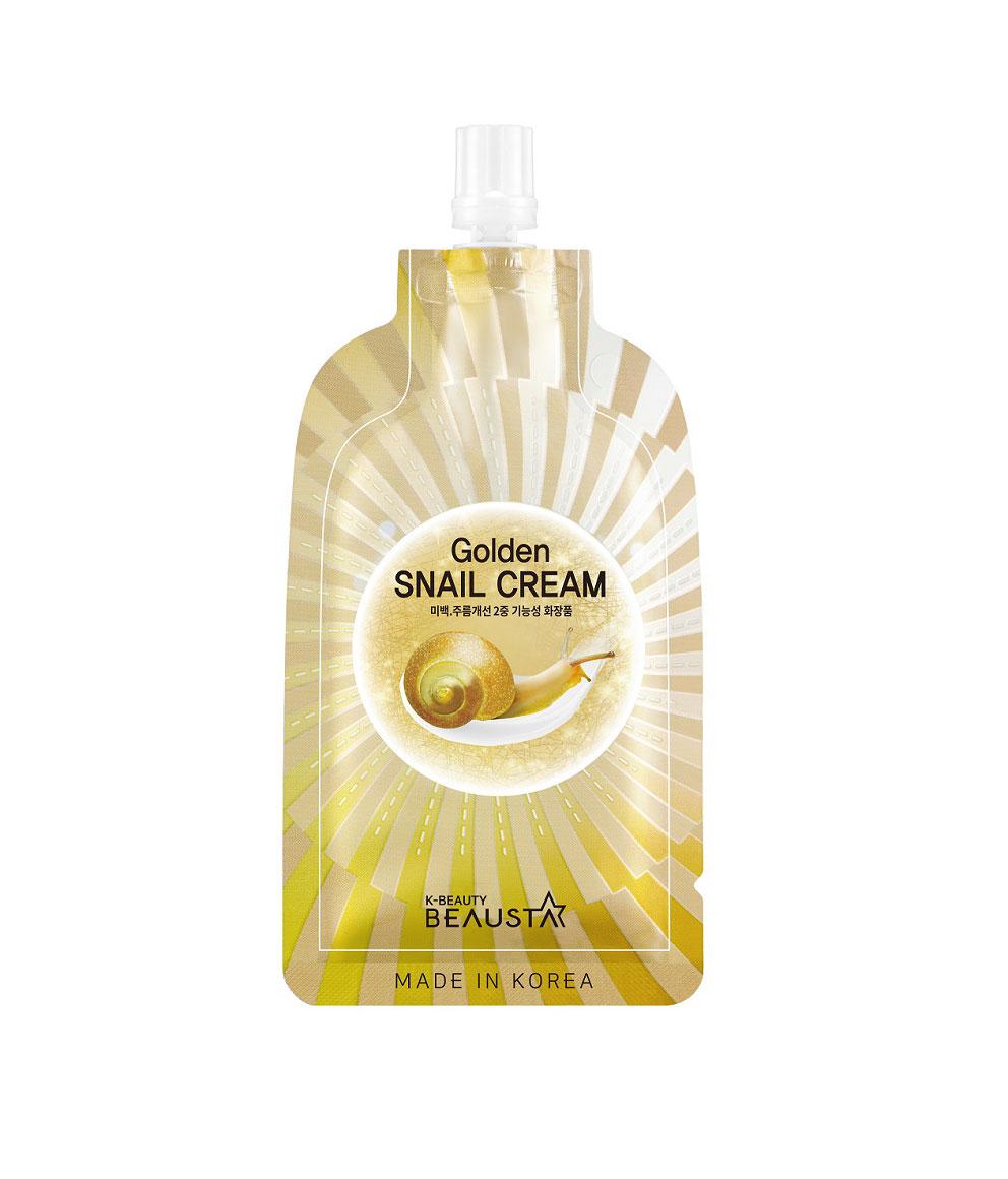 Beausta Golden Snail Cream