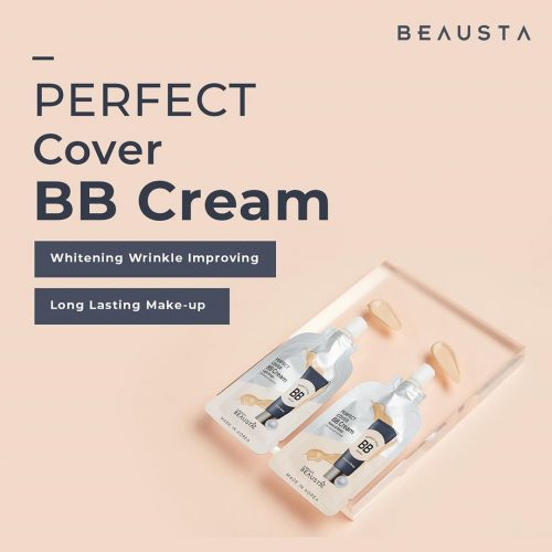 Beausta Perfect Cover BB
