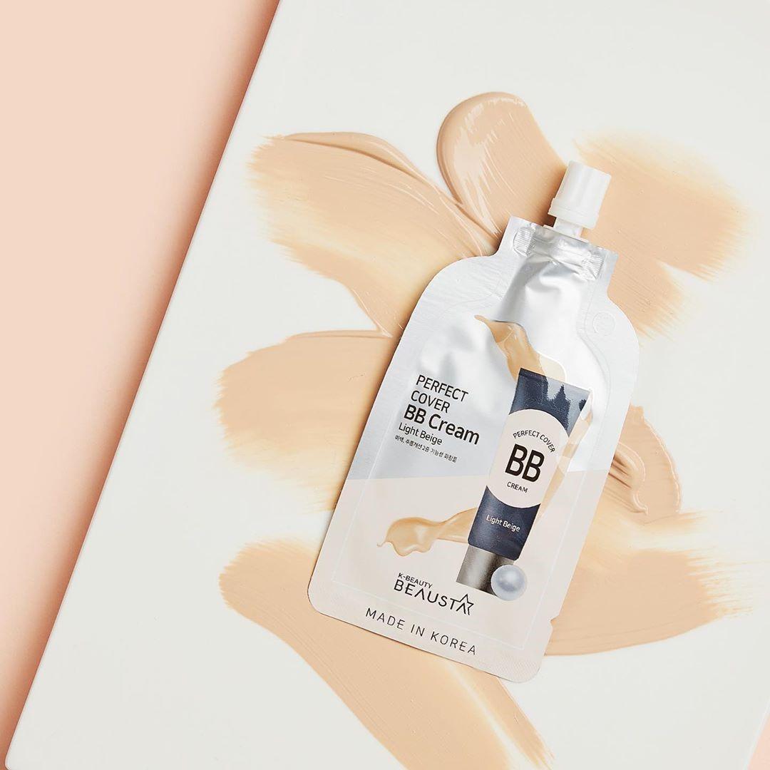 perfect cover bb cream