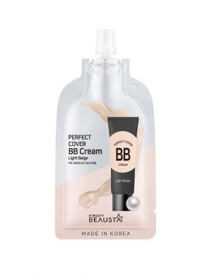 perfect cover bb cream light beige