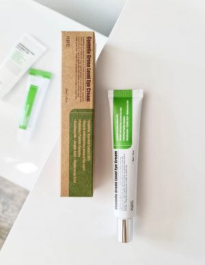 Centella Green Level Eye Cream