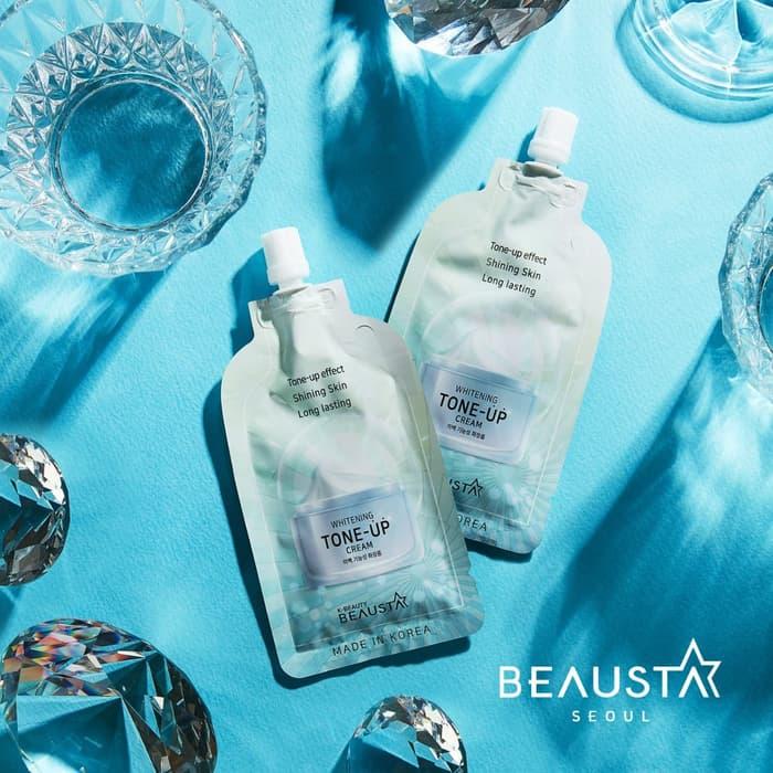 beausta whitening tone-up cream