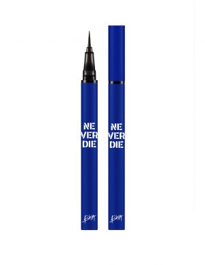 Never Die Eyeliner 01 Sharpen Black