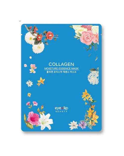 Eyenlip Moisture Essence Mask Collagen