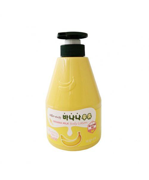 Banana Milk Body Lotion
