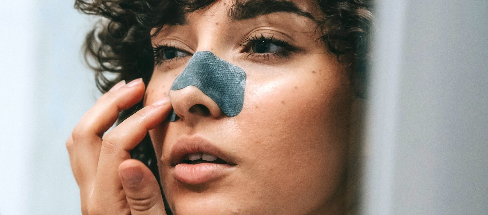 pores and blackheads