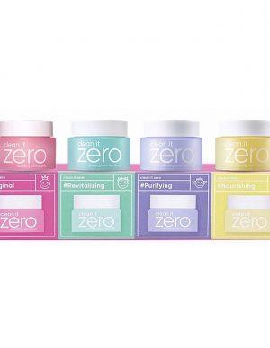 Banila Co Clean It Zero Cleansing Balm Set 1