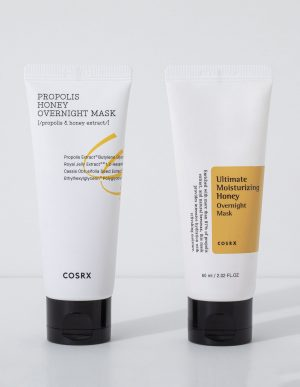 COSRX Propolis Honey Overnight Mask sleeping pack