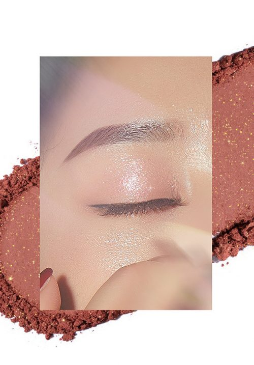 Eglips Flash Shadow Palette After Nude 5