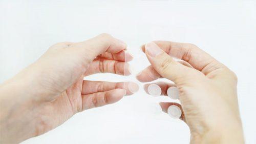 Purito All Care Recovery Cica Aid Pad -finnitarrat