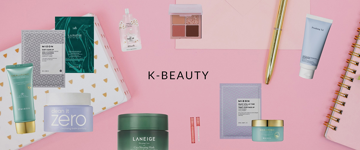 bearel.com K-Beauty