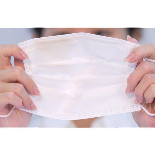 Eglips Air Fit Powder mask test