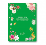 Eyenlip Moisture Essence Mask Green Tea
