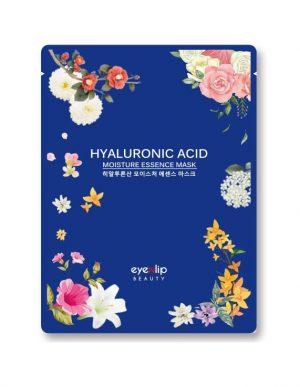 Eyenlip Moisture Essence Mask Hyaluronic Acid