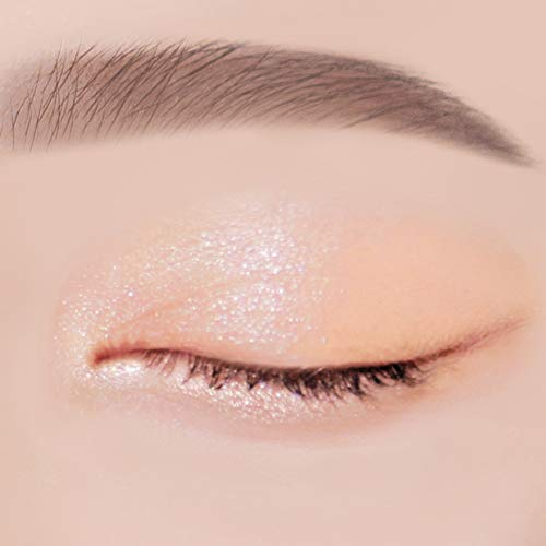 BBIA Auto Gel Eyeliner 09 Rose Gold color