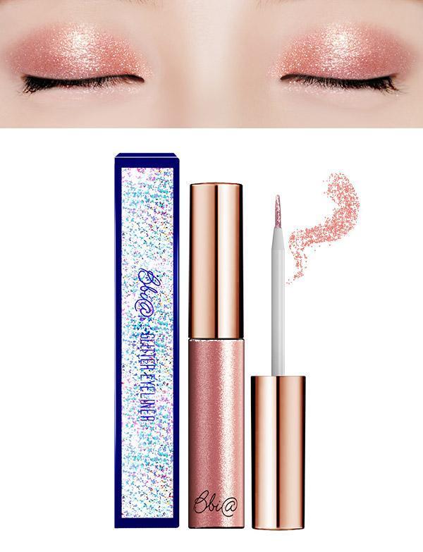 BBIA Glitter Eyeliner 08 Seoul Rich